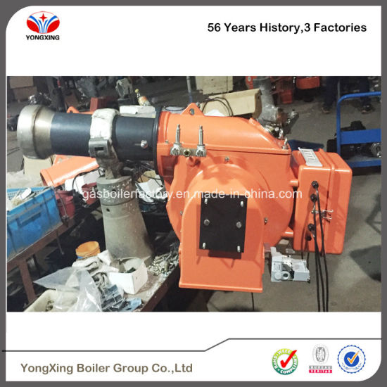 China 2018 New Oil Burner with Light Oil Burner for Industrial ...