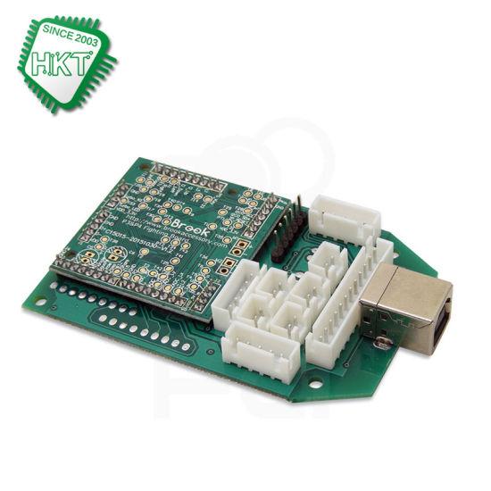 china turnkey printed circuit board pcb design electronic box build