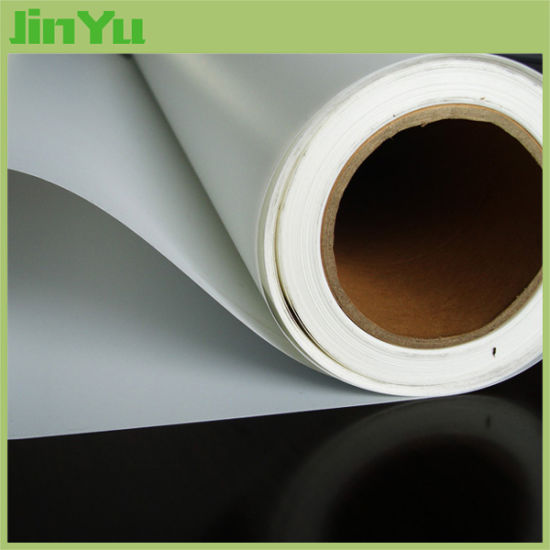 8.5mil Gloss Solvent Inkjet Front Print Backlit Film pictures & photos