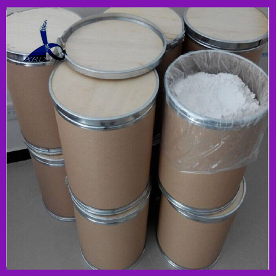 China Diclazepam CAS 2894-68-0 C16h12cl2n2o White Powder Purity 99 9