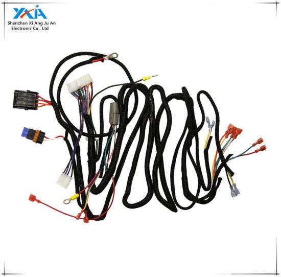 pit bike wiring harness china wiring harness machine electric start wiring loom harness  china wiring harness machine electric