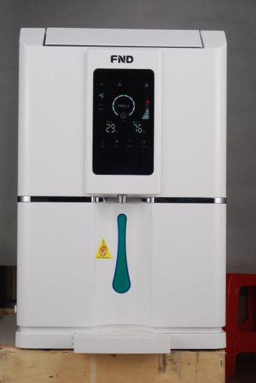 New Product Water From Air Machine Drinking Healthy Water