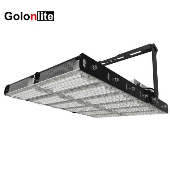 New High Power 500W 1000W 1200W 1500W LED Stadium Light