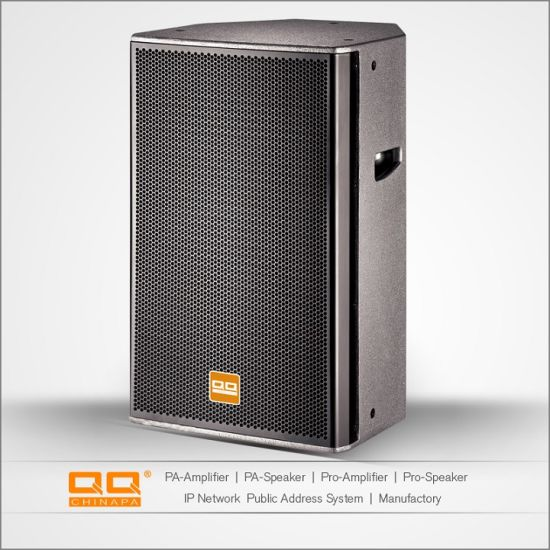 Powerful Two Way Full Range 250W Speaker pictures & photos