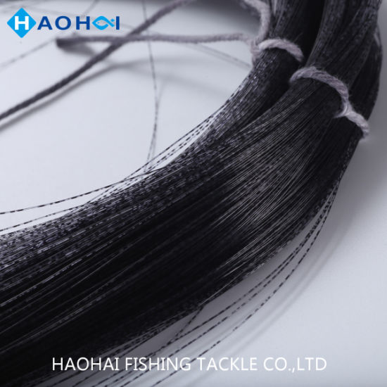 500 Gram Hank Super Strong Nylon Monofilament Fishing Tool pictures & photos