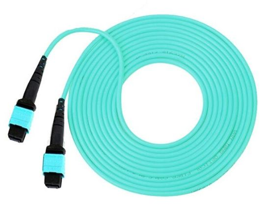 MPO-MTP Optical Fiber Patchcord for Data Center pictures & photos