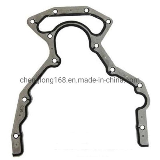12639249 Auto Oil Pan Gasket for Gmc Chevrolet Pontiac 5.3 5.7 6.0 Ls1 Ls2 Ls3 Lm7 Lq4