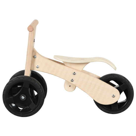 New Design with High Quality, Walking Kids Bicycle/ Wooden Bike