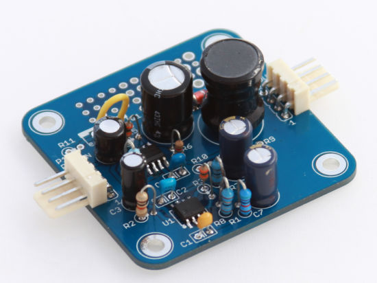 PCBA Service PCB Assembly Manufacturing with Factory Price