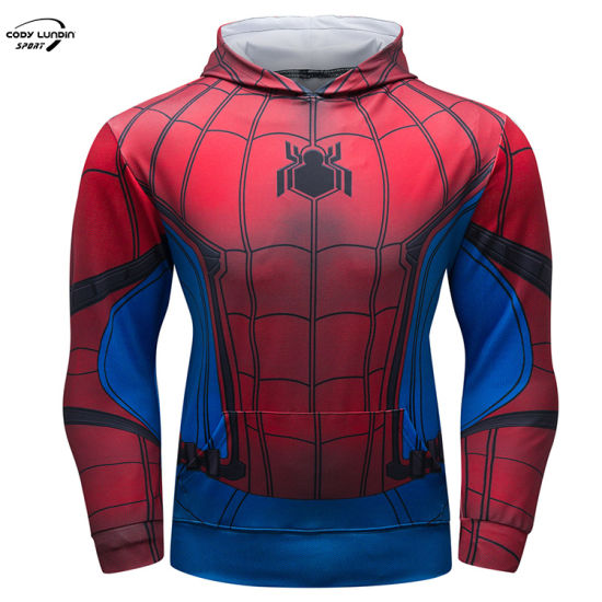 Cody Lundin Wholesale Muscle Vest Custom Logo Men's Cotton Gym Hoodie Vest Sleeveless Training Suit Sportswear Running Hoodie