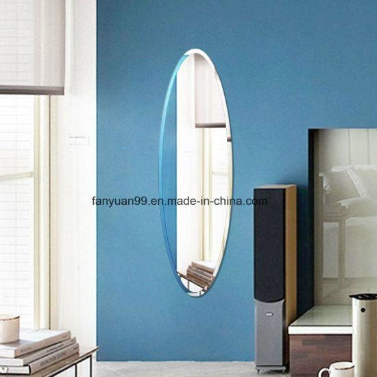Decorative Mirror/Round Mirror/Wall Mirror/Without Frame Mirror