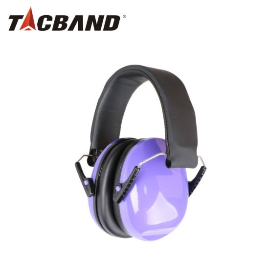 Emp04 Passive Ear Hearing Protection Safety Noise Reduction Earmuffs for New Born Sleeping pictures & photos