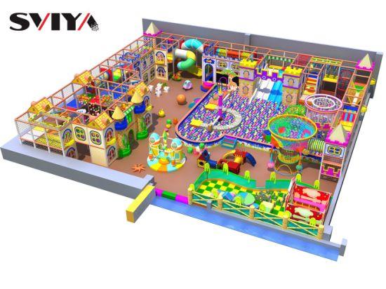 Custom Kids Soft Play Equipment Indoor Playground, Indoor Soft Play Equipment