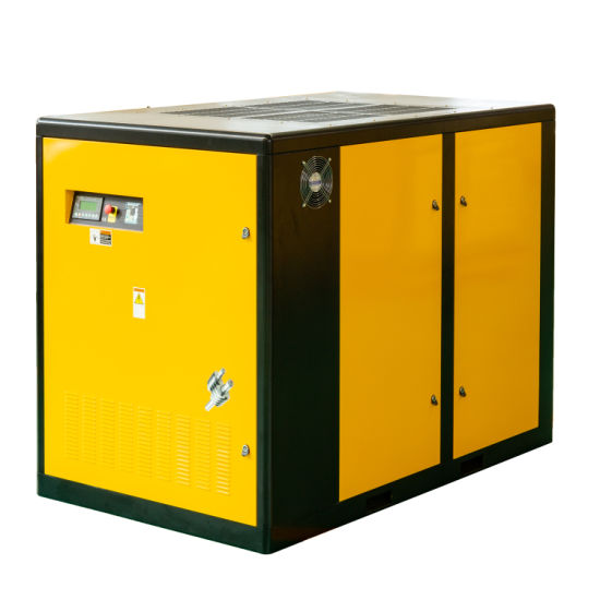 (SEYC75A-8/D) Industrial AC Power Permanent Magnet Synchronous Motor Variable Frequency Converter Drive Inverter VSD Pm Screw Air Compressor