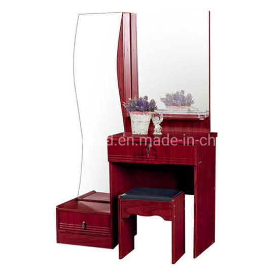 Simple Household Dresser Makes up Table/Dresser