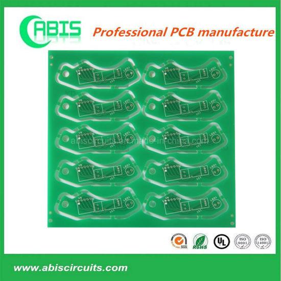 China Muti Layer PCB Design Basics - China Muti Layer PCB, PCB