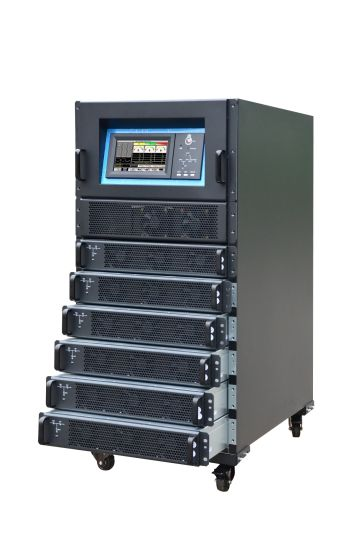 Online Hf Power Backup Supply Modular UPS pictures & photos