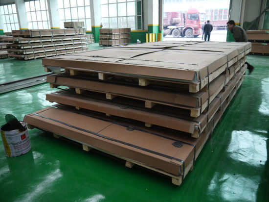Widely Used 5052 5083 5086 Hot Rolling Thick Aluminum Plate
