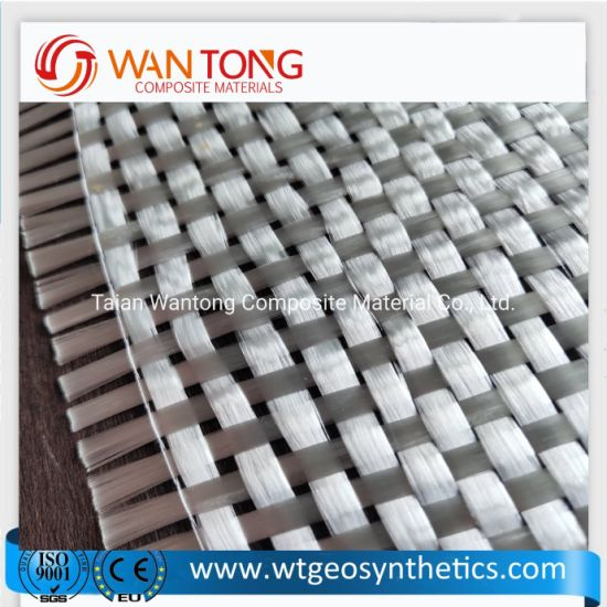 Biggest Supplier for E Glass Fiberglass Cloth in Plain Weave Twill Weave Satin Weave and Woven Rovings pictures & photos