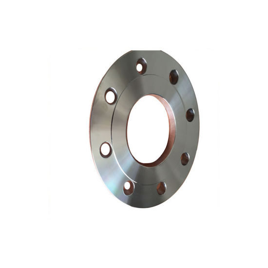 Stainless Steel Full Face Plate ASTM A182 F316 Steel Flange