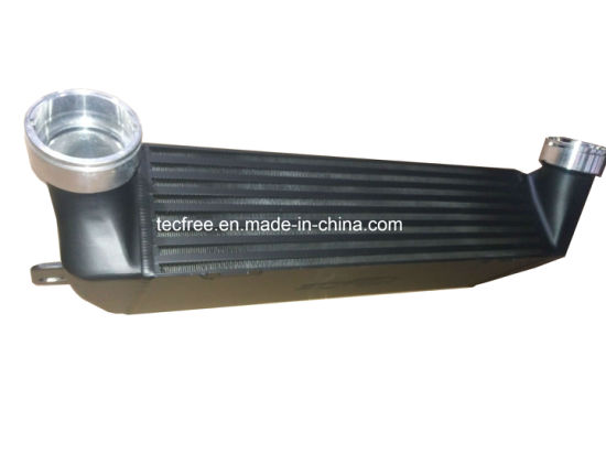 China Bar and Plate Intercooler for BMW 325D 330d 335D M5