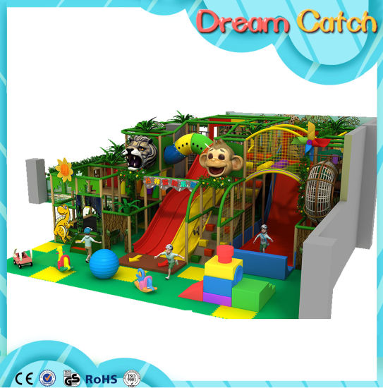 Amusement Rides Playground for Kids Game pictures & photos