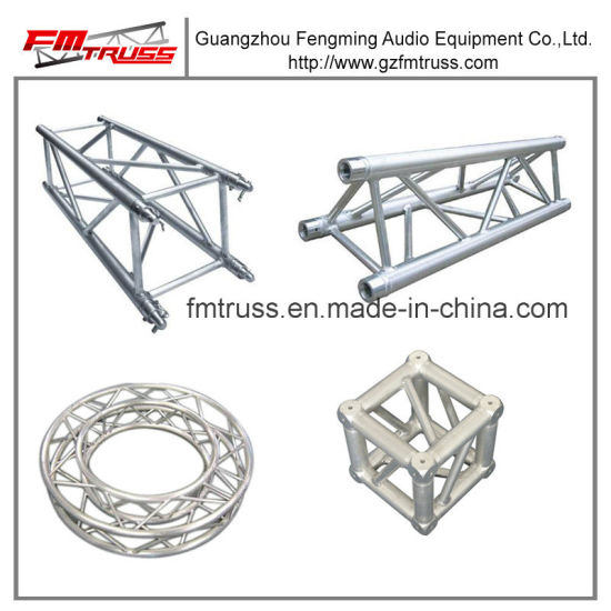 China Circle Truss For Lifting Design Lighting