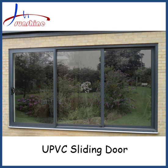 China Double Glass Standard Sliding, What Is The Standard Size Of Patio Sliding Doors
