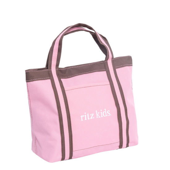 Light-Weight Totes Waterproof Nylon Oxford Casual Shopping Bags for Women