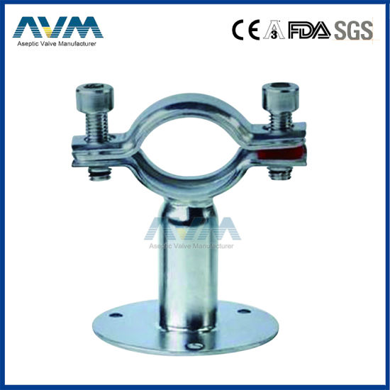 Stainless Steel Pipe Fitting Pipe Bracket Holder pictures & photos