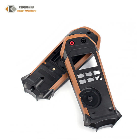 Custom ABS Injection Plastic Molded Mobile Phone for electronic