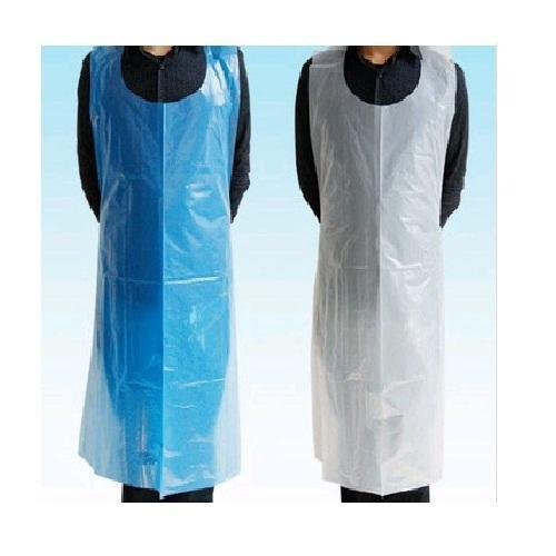 100% Biodegradable and Composable Environmental Adual Apron