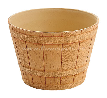 Greece Round Barrel Planter (KD3821CP-KD3826CP) pictures & photos