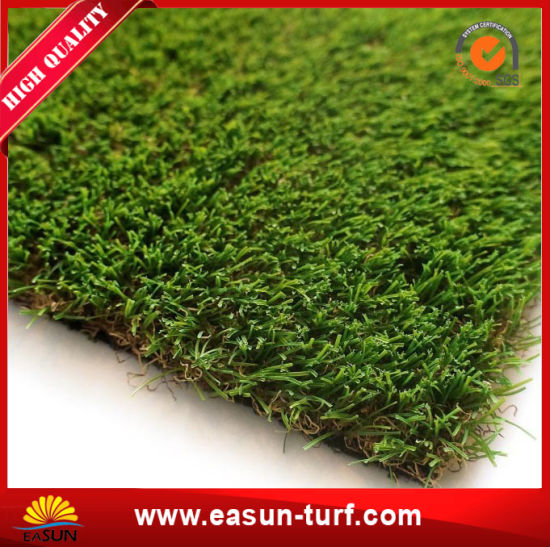 Commercial Application Grass Artificial Synthetic Turf pictures & photos