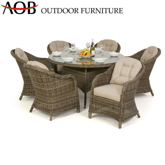 Patio Round Dining Table, Patio Furniture Dining Sets Clearance