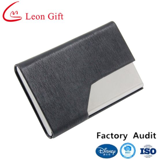 China Personalized Business Card Holder