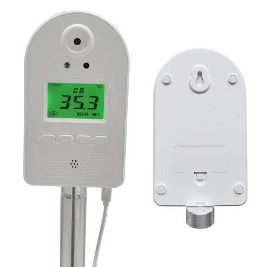 Human Body Temperature Measurement Digital Thermometer Hanging