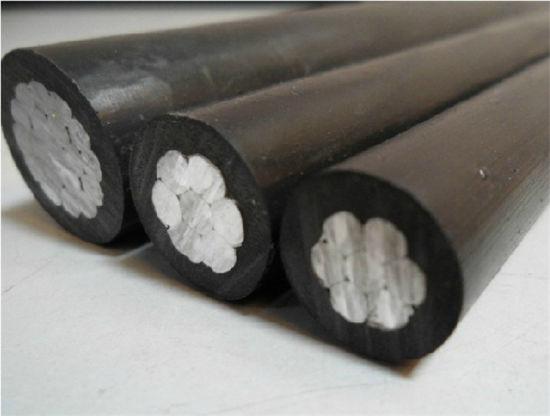 Aluminum Stranded Hi-Q Steel Core Single Strand Copper Wire