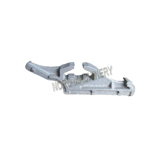 Investment Casting Stoker Grate Parts for Boilers