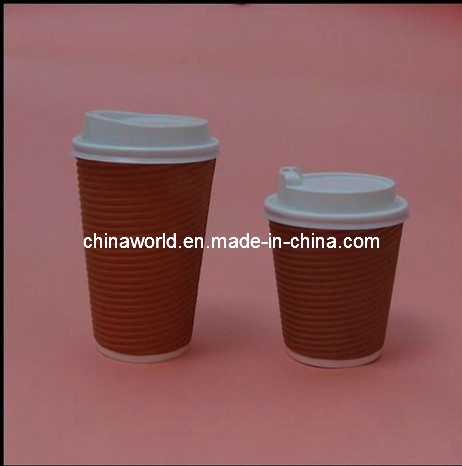 Paper Cup Forming Machine pictures & photos