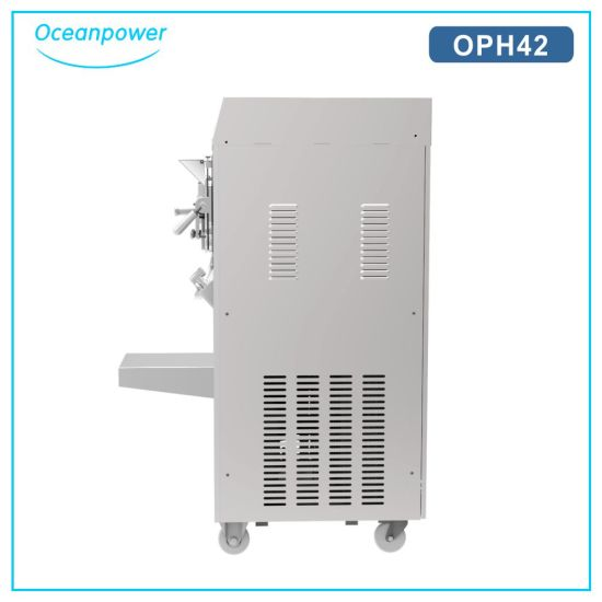 Hard Ice Cream Machine (Oceanpower OPH42) pictures & photos