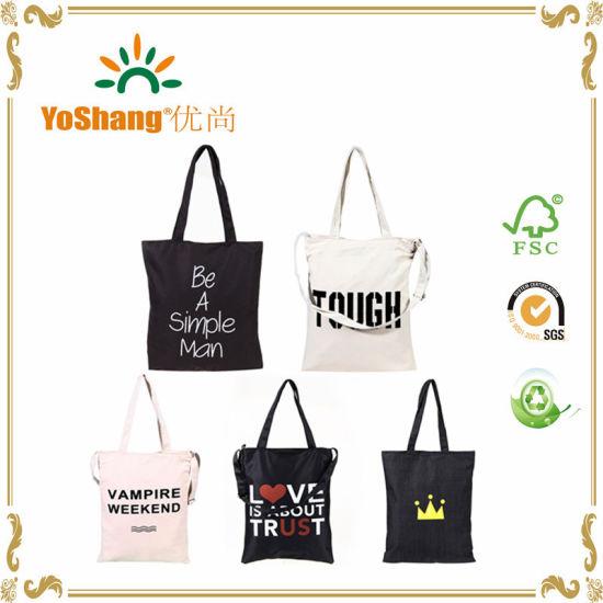 Women Canvas Ladies Shoulder Bag Handbag Tote Shopping Beach Bag