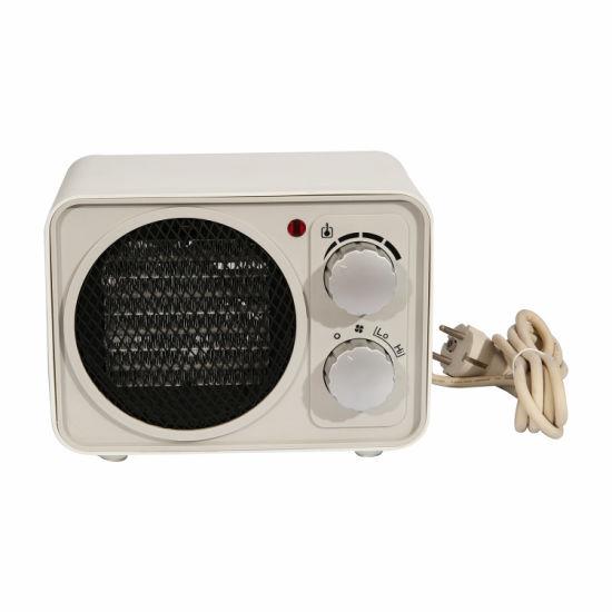 1500W Home Appliance Fan Power PTC Heater (F-HT612A)