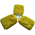 Colorful Microfiber Chenille Cleaning Glove