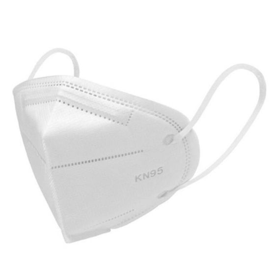 Factory High Quality GB2626 Disposable Face Mask Kn 95 KN95 5 Ply Ce