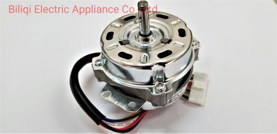 Single Phase AC Fan Motor Desktop Window Tower Pedestal Table Fan Electric Motor