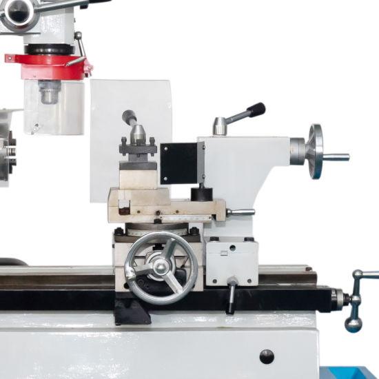 China Multi-Purpose Machine (HQ500 HQ800) Combined Lathe