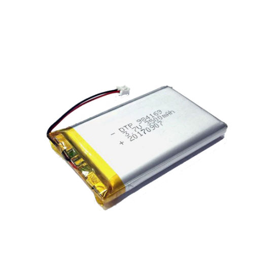 984169 Factory Custom Lithium Ion Polymer 3.7V 3500mAh Lipo Battery