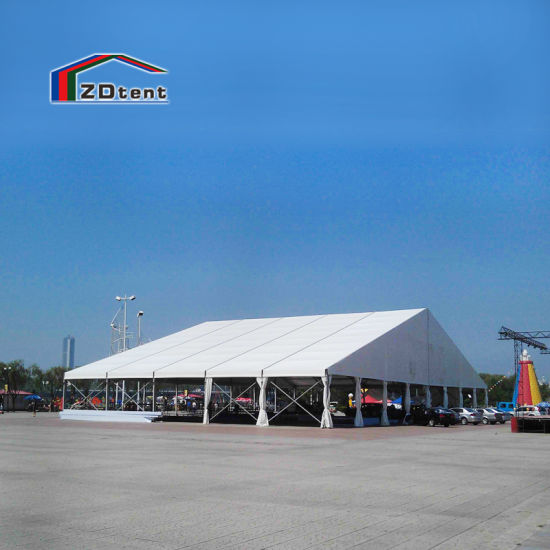Modular Large Marquee Durable Waterproof Event Tent