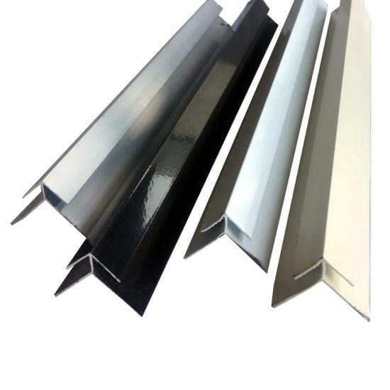 China Powder Coating Aluminium Kitchen Cabinet Aluminum Profile For Iraq Market China Aluminum Parts Aluminum Products